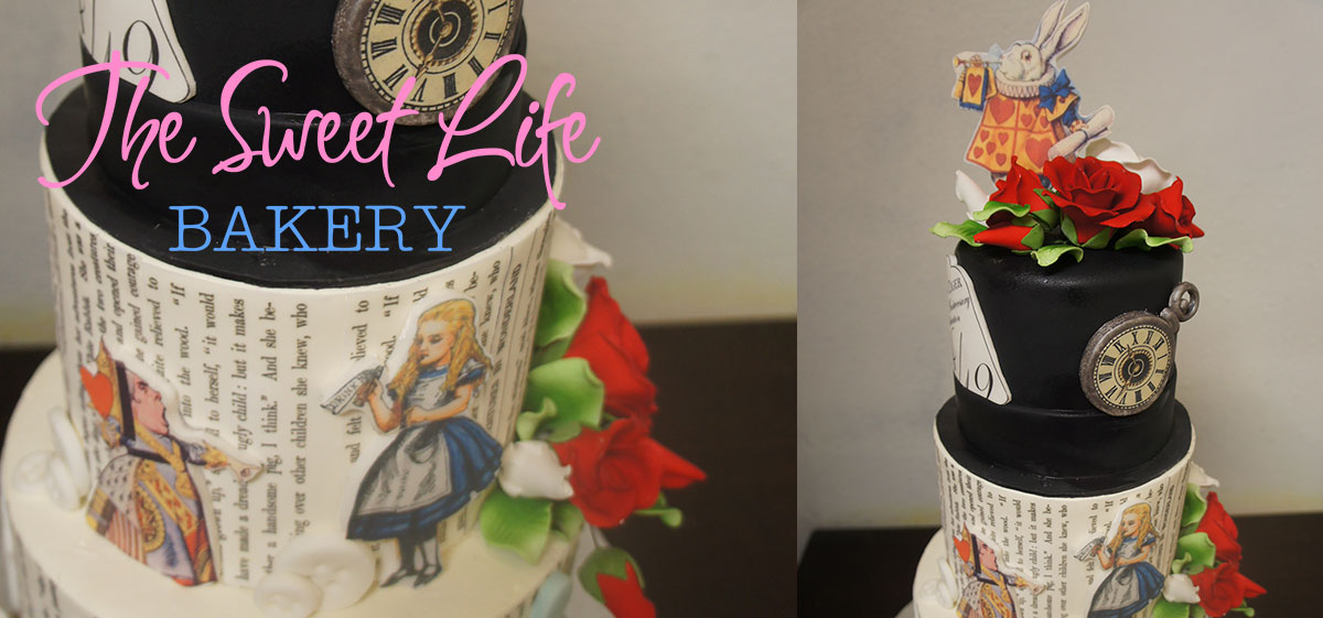 Sweet Life Bakery New Orleans Wedding Cakes Pastries