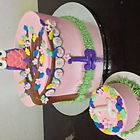 Party cake _68